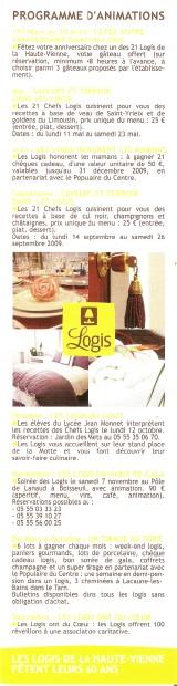 Restaurant / Hébergement / bar Numa3517
