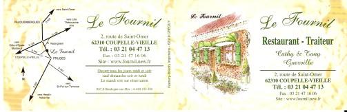 Restaurant / Hébergement / bar - Page 10 Numar283