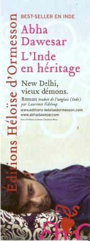 Editions héloïse d'ormesson Numar312