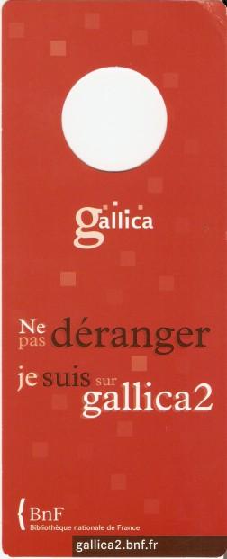 Bibliothèque Nationale de France BNF Numar458