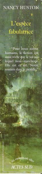 Actes Sud éditions Numari34