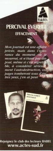 Actes Sud éditions Numari41