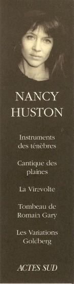 Actes Sud éditions Numari61