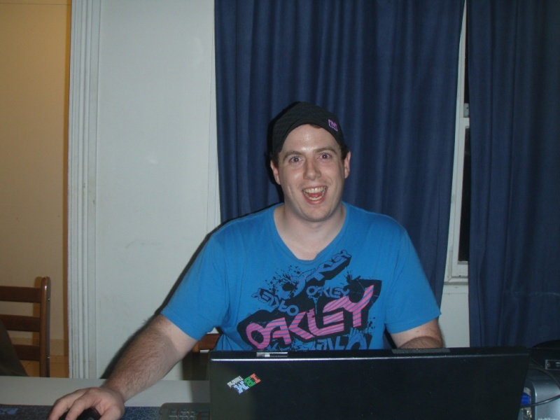 DOA 2010 Lan Pics :D (45 Pics) Vids now up!!! P1234814