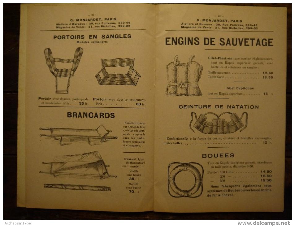 Ces objets civils ou récents que l'on croit être militaires ou anciens. 333_0111