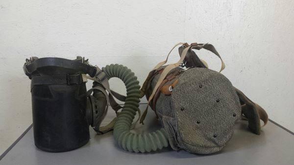 Equipements de l'armée suisse. 80372010