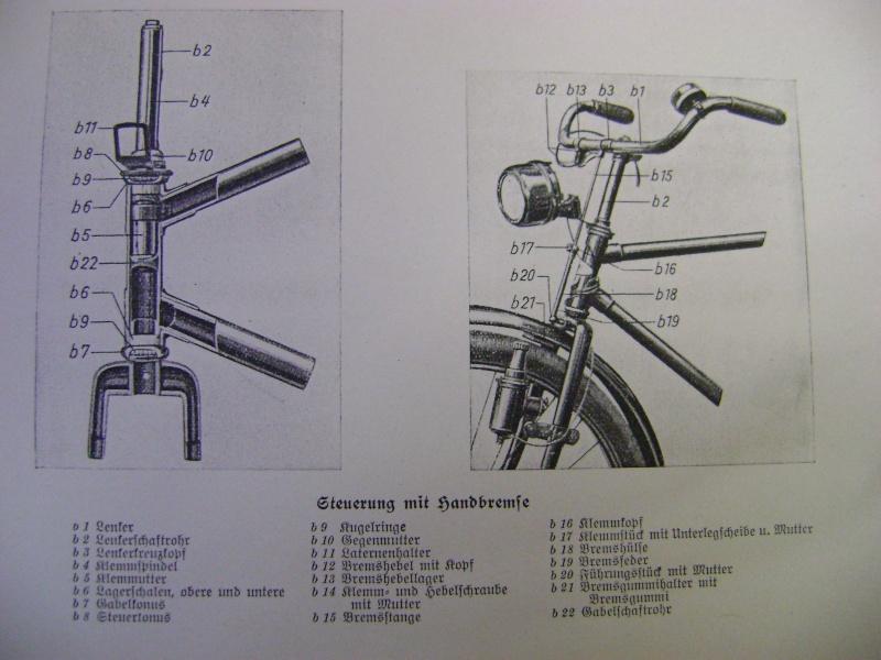 Le Truppenfahrrad M39. Dsc03655