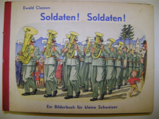 Des livres sur l'armée suisse. Dsc04170