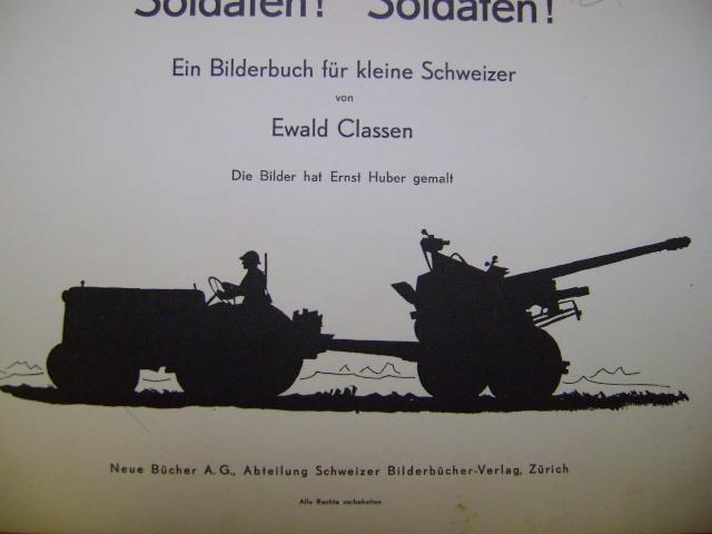 Des livres sur l'armée suisse. Dsc04171