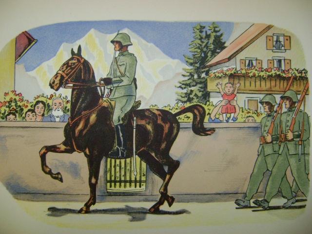 Des livres sur l'armée suisse. Dsc04172