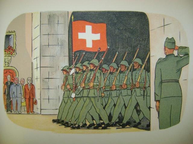 Des livres sur l'armée suisse. Dsc04173