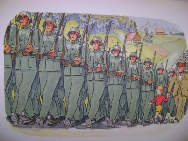 Des livres sur l'armée suisse. Dsc04174