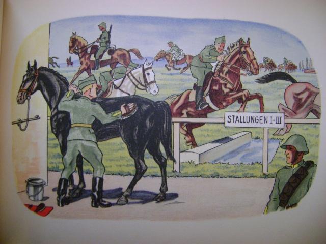 Des livres sur l'armée suisse. Dsc04175