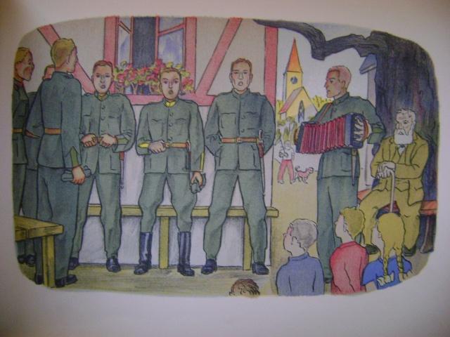 Des livres sur l'armée suisse. Dsc04210