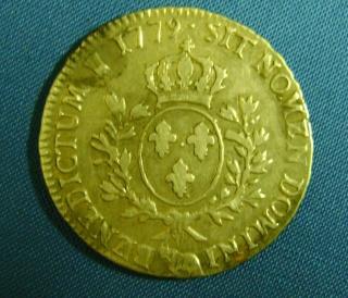 Monnaies. Dsc04323