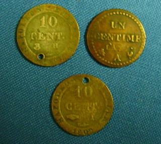 Monnaies. Dsc04325