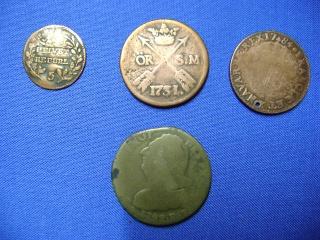 Monnaies. Dsc04329