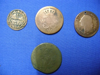 Monnaies. Dsc04330