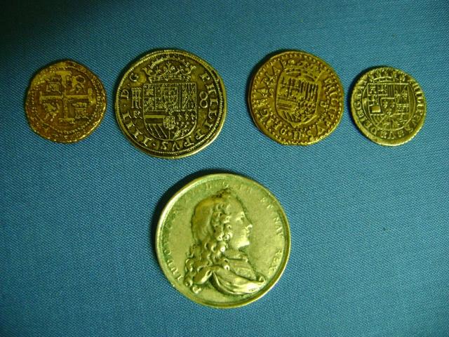 Monnaies. Dsc04337