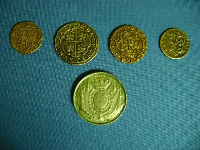 Monnaies. Dsc04338