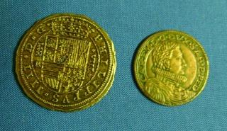 Monnaies. Dsc04339
