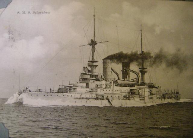 objet de    marine 1er guerre - Page 4 Dsc04354
