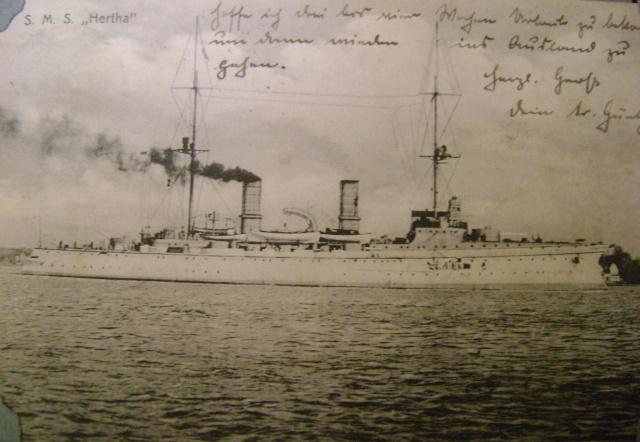 objet de    marine 1er guerre - Page 4 Dsc04355