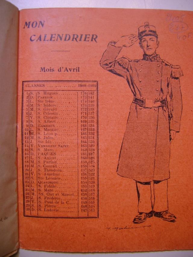 Les recueils de chansons des soldats. Dsc05042