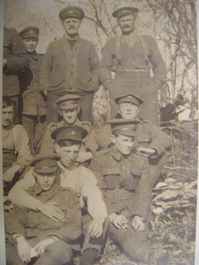 Corps forestier canadien Dsc05252