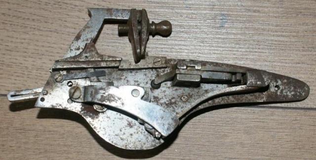 Les armes à feu au cours des siècles. Sans_t24