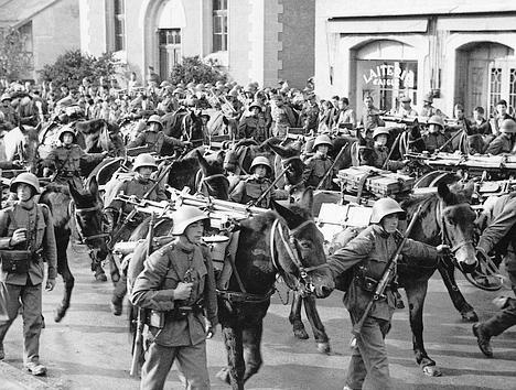 Des livres sur l'armée suisse. Untitl11