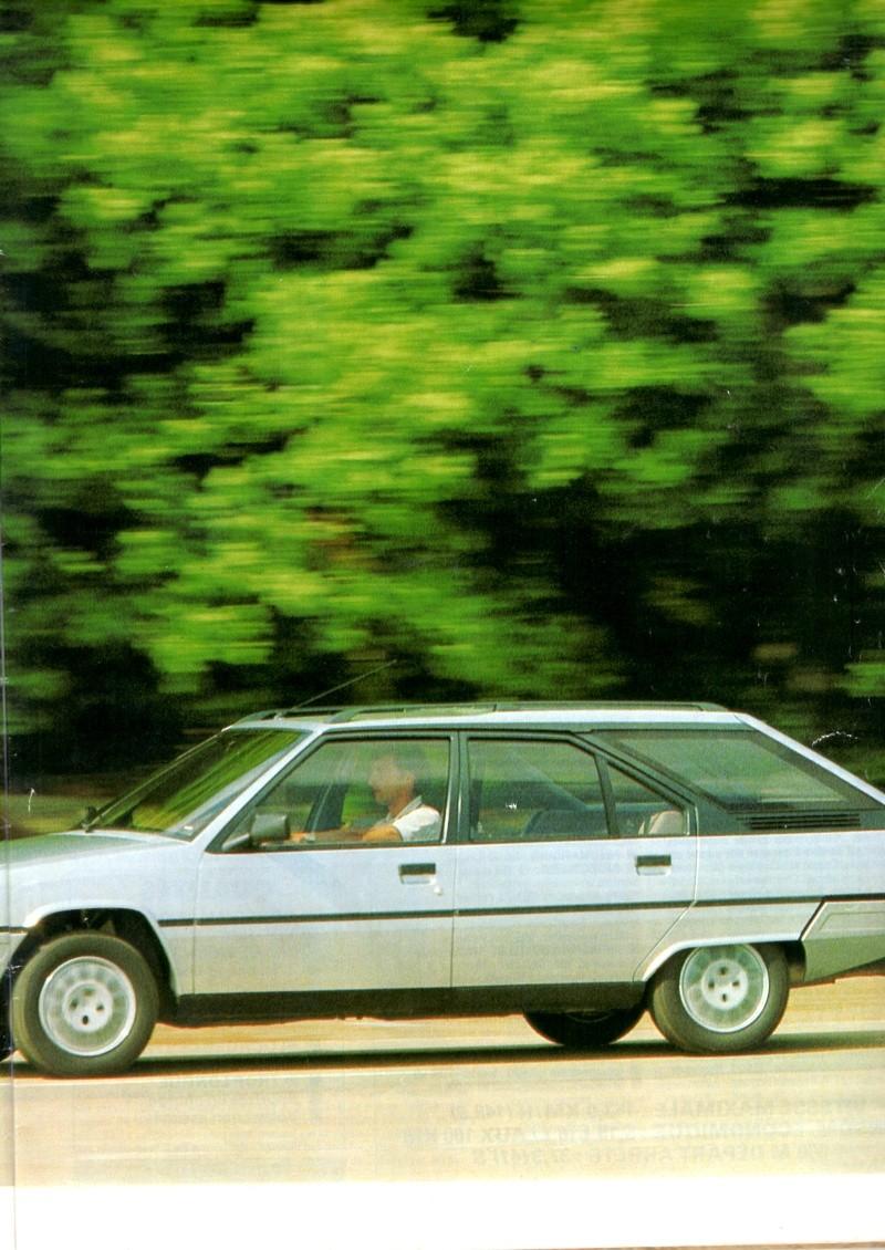 Auto journal du 15/10/85 et du 15/06/85  Img08210
