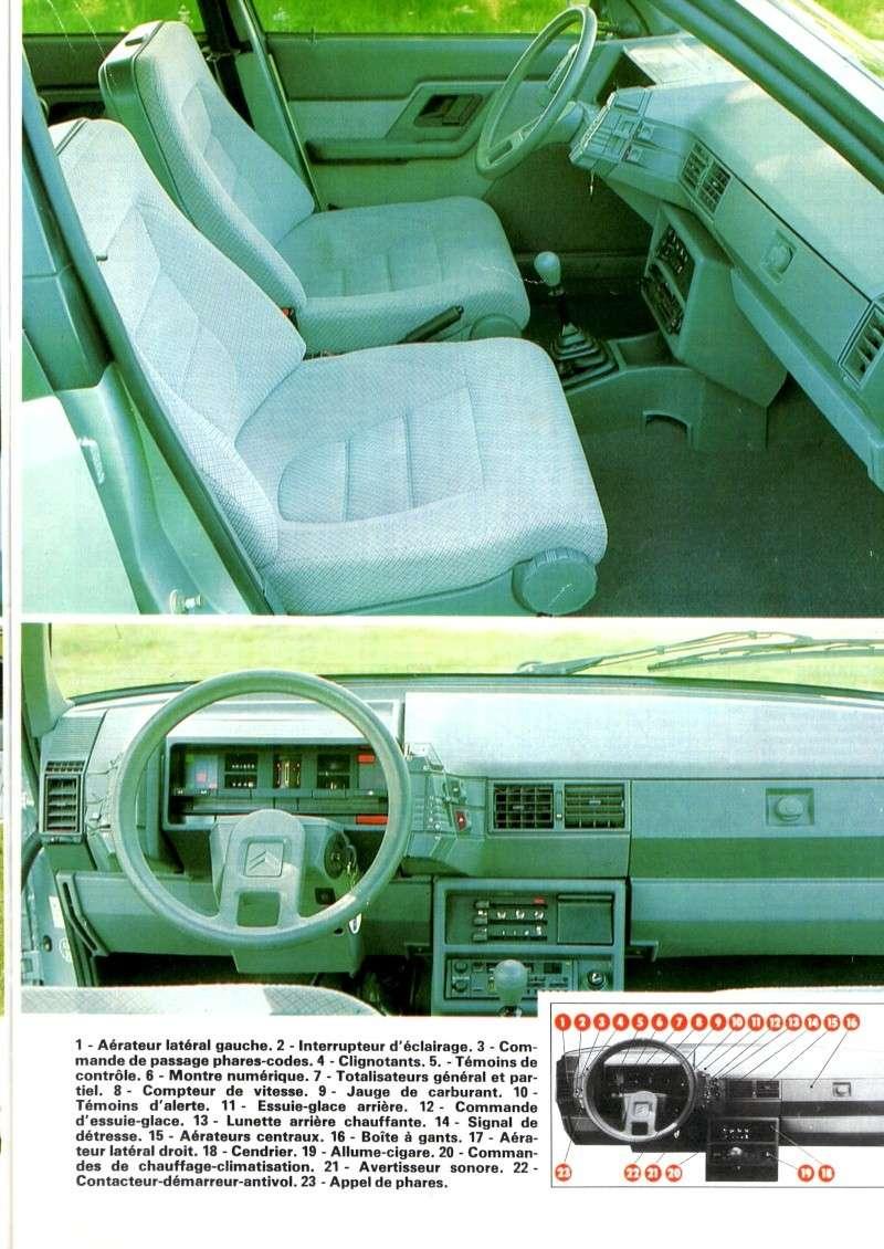 Auto journal du 15/10/85 et du 15/06/85  Img08610