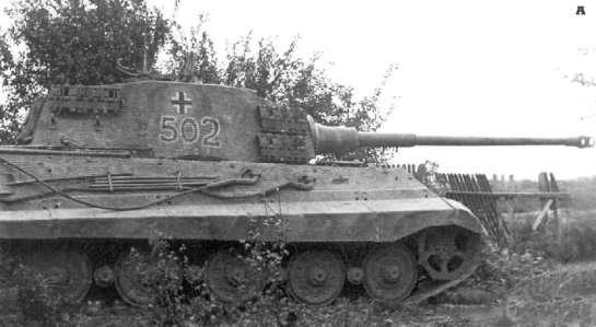 фотографии танков 502_ds10
