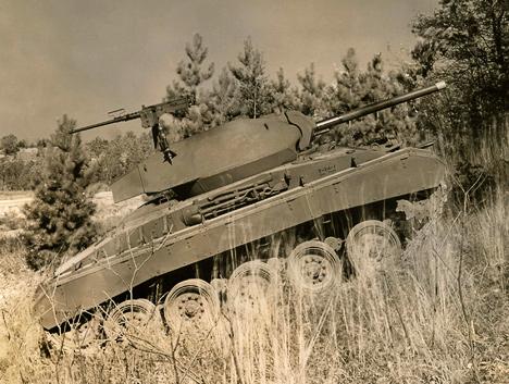 фотографии танков Do24_d10