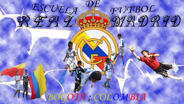 Foro gratis   Escuela De Futbol Real Madrid Bogota 1d9d50dbcf49e
