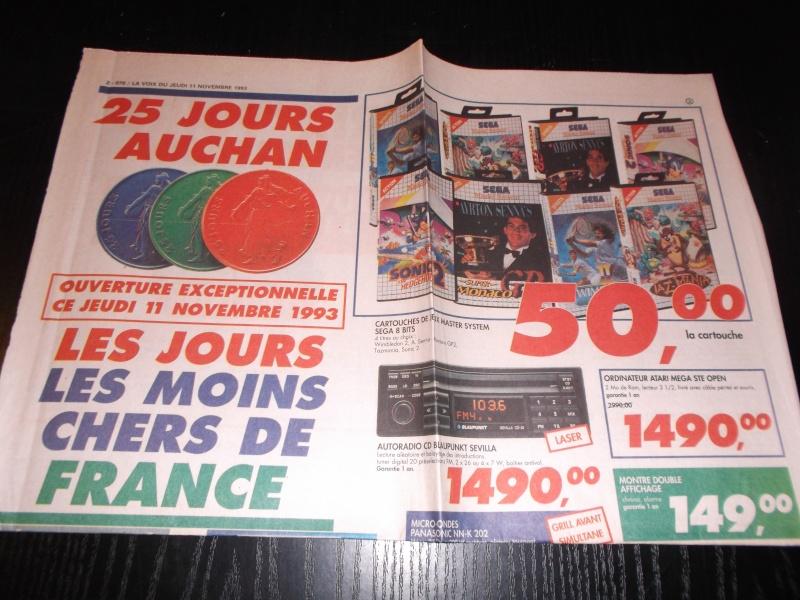 Vos catalogues / publicités en photos Dscf1012