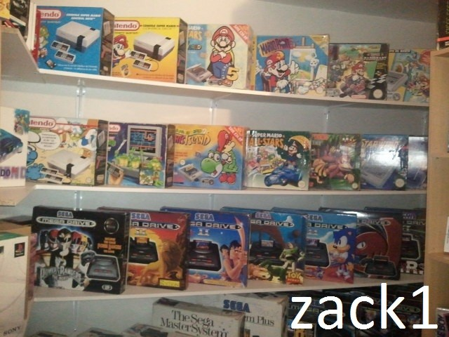 Votre Gameroom en une photo ! - Page 2 Photo210