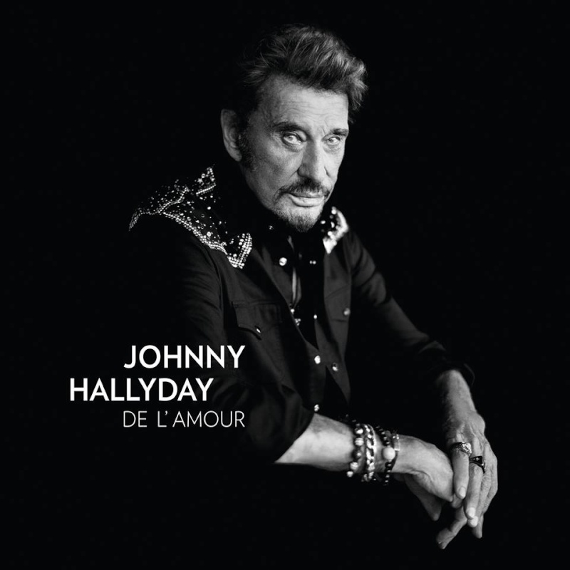"Timbres Johnny Hallyday ""Tour 66"" 12105911"