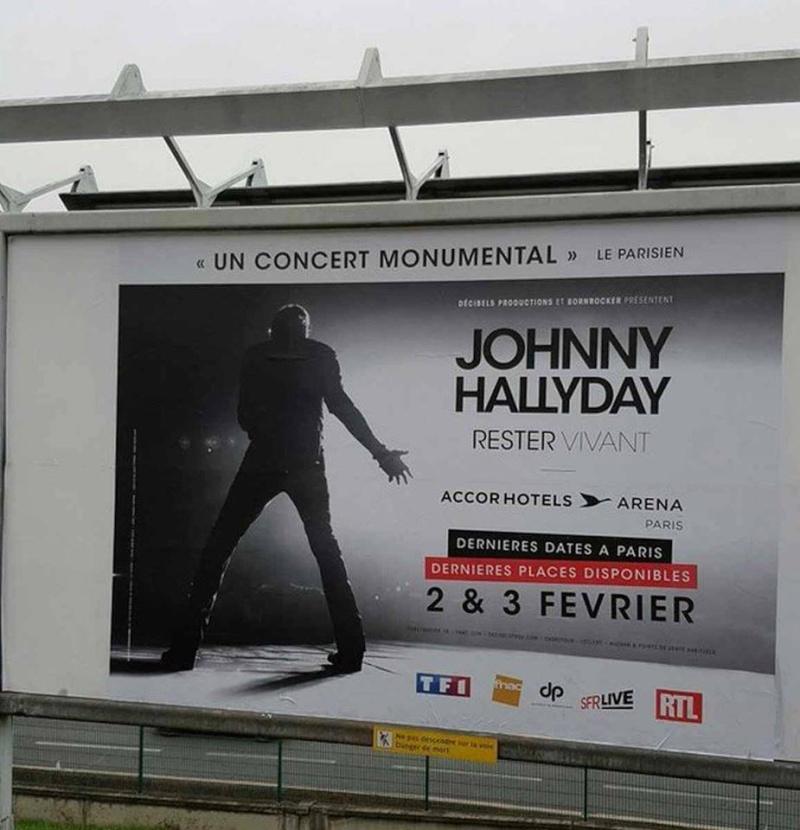 """Tournée 2015/2016 de johnny """"RESTER VIVANT """" Part 2..LA TOURNEE - Page 2 12661810"""