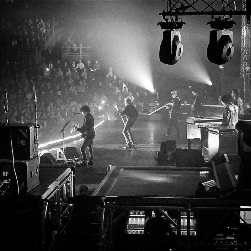 """Tournée 2015/2016 de johnny """"RESTER VIVANT """" Part 2..LA TOURNEE - Page 2 12688110"""