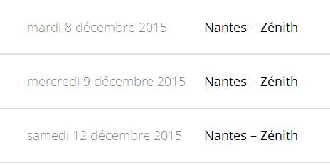 """Tournée 2015/2016 de johnny """"RESTER VIVANT """" Part 2..LA TOURNEE - Page 2 Captur16"""