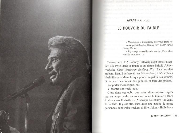 [livre] La terre promise Johnny Hallyday et Philippe Manoeuvre Img00210