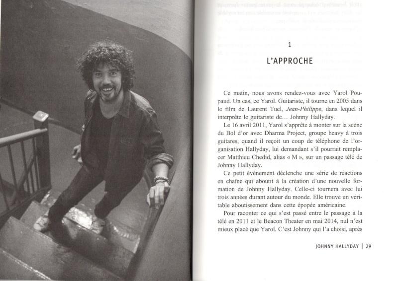 [livre] La terre promise Johnny Hallyday et Philippe Manoeuvre Img00510