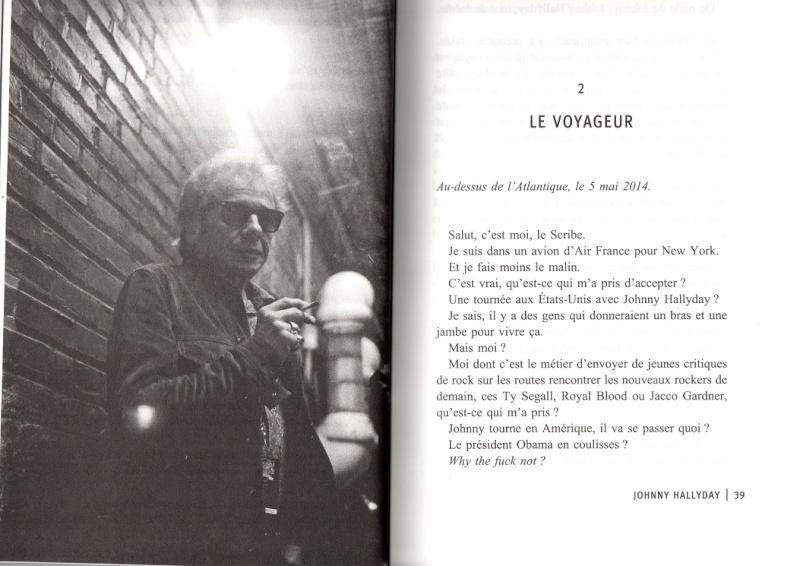 [livre] La terre promise Johnny Hallyday et Philippe Manoeuvre Img01010