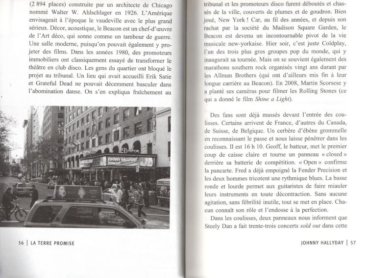 [livre] La terre promise Johnny Hallyday et Philippe Manoeuvre Img01910