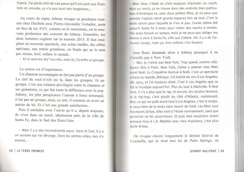 [livre] La terre promise Johnny Hallyday et Philippe Manoeuvre Img02510