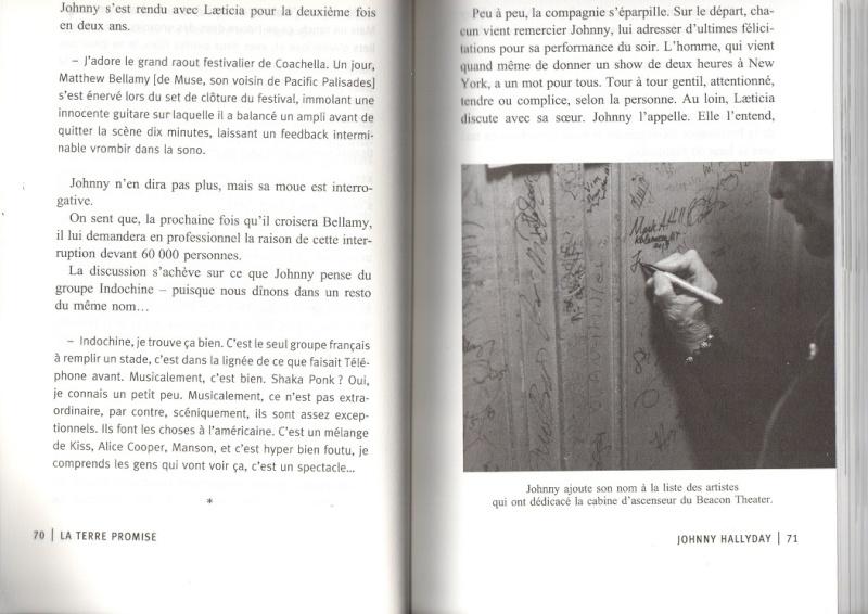 [livre] La terre promise Johnny Hallyday et Philippe Manoeuvre Img02610