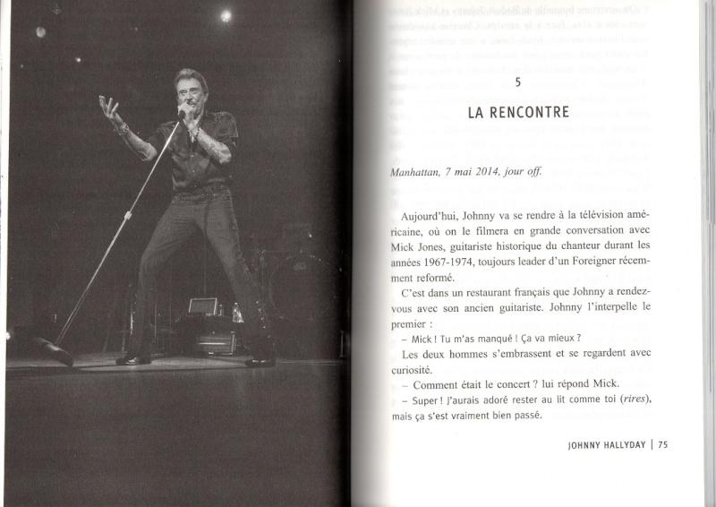 [livre] La terre promise Johnny Hallyday et Philippe Manoeuvre Img02810