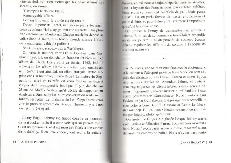 [livre] La terre promise Johnny Hallyday et Philippe Manoeuvre Img03710